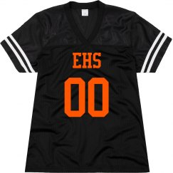 Jersey Numbers