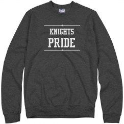 Mascot Pride