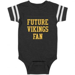 Future Mascot Infant