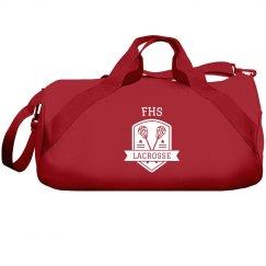 Lacrosse Shield Bag