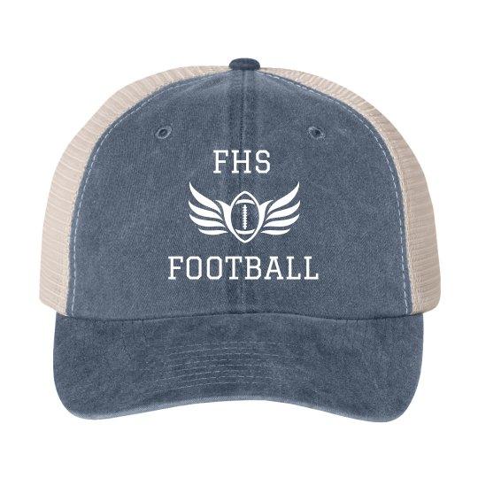 Football Hat