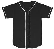 Augusta Sportswear Unisex Mesh Baseball Jersey
